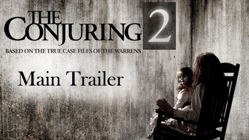 the conjuring 2 main trailer