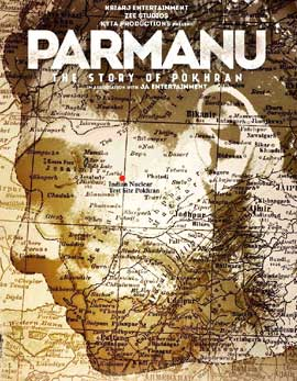 Parmanu Movie Review, Rating, Story, Cast and Crew
