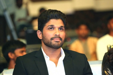 Allu Arjun Finally Announces His Next