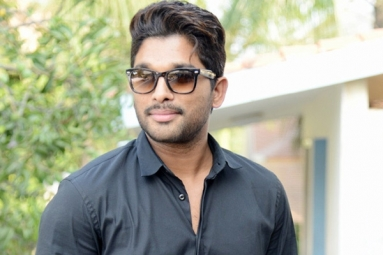 Allu Arjun Signs One More Film?