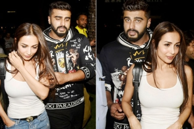 Arjun Kapoor and Malaika Arora to Get Married on April 19: Reports