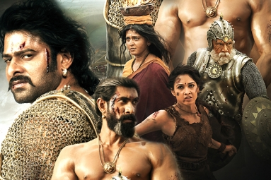 Baahubali: The Conclusion Trailer Run Time Locked