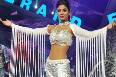 An Evening with Bollywood Actress SHILPA SHETTY