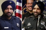 Sikh Cop in Texas Shot Multiple Times in 'Cold-Blooded Way'