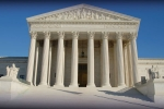 Texas Congressional redistricting on hold after 5-4 Supreme Court ruling