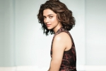 Deepika takes a break for her first Hollywood outing