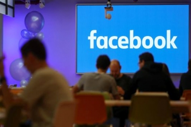 Facebook No Longer Best Place to Work in U.S.