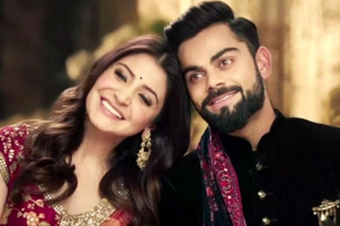 Virat Reveals How He Behaved like 'Fool' When He First Met Anushka