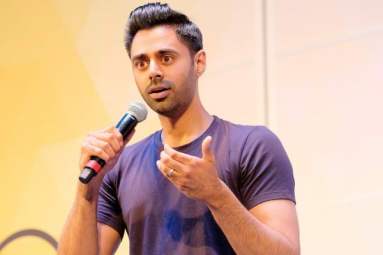 Indian-American Comedian Hasan Minhaj Gears up to Host Netflix Talk Show