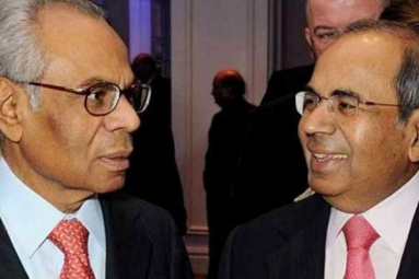 Hinduja brothers find place to stand as second wealthiest among UK'S Rich List
