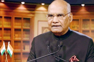 India Increasingly Using Technology for Indians Abroad: Kovind