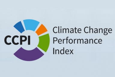 India Ranks among Top Ten in Climate Change Performance Index