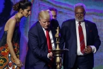 Indian-Americans feels Confident on Indo-US ties