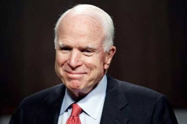 Indian-American Leaders Mourn Sen. John McCain