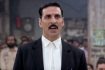 Jolly LLB 2 Seven Days Collections