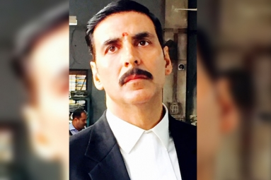 Jolly LLB 2 Trailer Talk