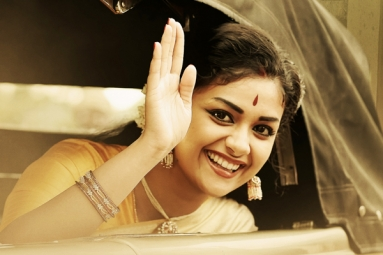 Mahanati is the Sixth Highest Grosser in USA
