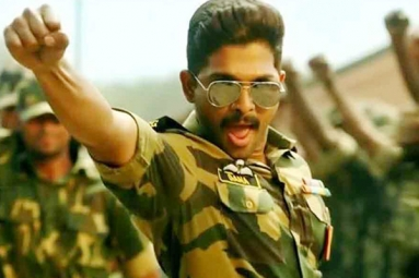 Massive Indian Release for Allu Arjun's  Na Peru Surya