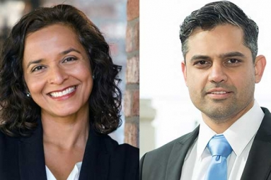 Two Indian-Americans gain momentum ahead of mid-term polls