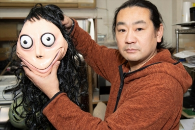 'Momo Is Dead,' Says Suicide Doll's Maker Keisuke Aiso