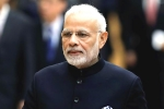 Narendra Modi World's Most Powerful Person of 2019: British Herald Poll