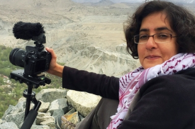 Pak Filmmaker Wins Award but Denied Visa to India to Collect it