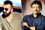 RGV's Sanjay Dutt Biopic to Feature the Truth