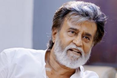 Rajini Back to the  Country