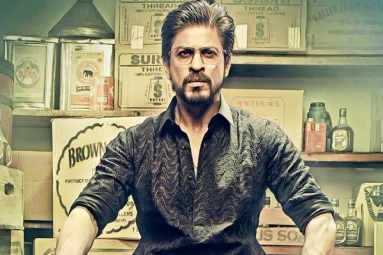 SRK bets big on Raees