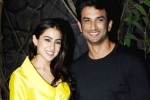 Sara Ali Khan, Sushant Singh Rajput New Lovebirds in B-Town: Sources