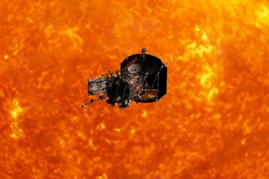 NASA Plans To Launch Spacecraft To Touch The Sun