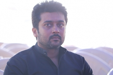 Suriya's legal notice on PETA