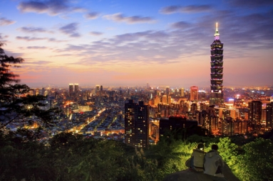 Taiwan's Separation From China Will Never Be 'Tolerated'