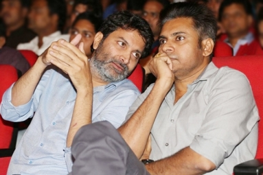 Trivikram still waiting for Pawan
