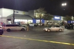 Woman Shot in a Dallas Wal-Mart Parking Lot, suspect arrested