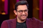 Aamir Khan Ditches Business Class and Travels in Economy Class, Amazes Co-Passengers with His Kind Gesture