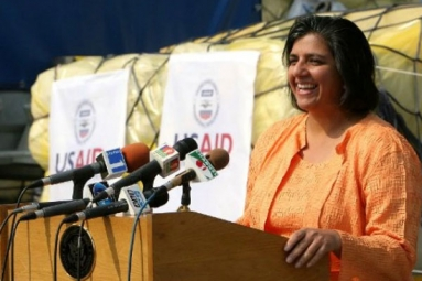 Indian American to become ambassador to Ethiopia: President Trump