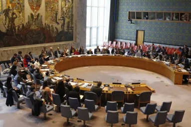 Covid-19 could act as a catalyst to bag India an UNSC permanent seat