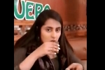 Watch: Indian Girl Gulps down Tequila Shot Infront of Her Desi Parents and Their Reaction Is Absolutely Relatable