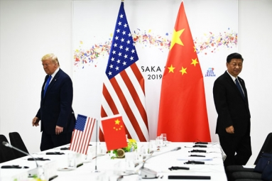 US accused of making false claims on China without evidence: WHO