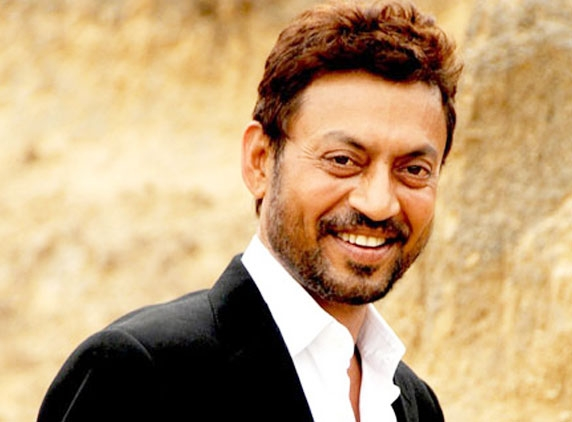 Irrfan Khan becomes a producer!