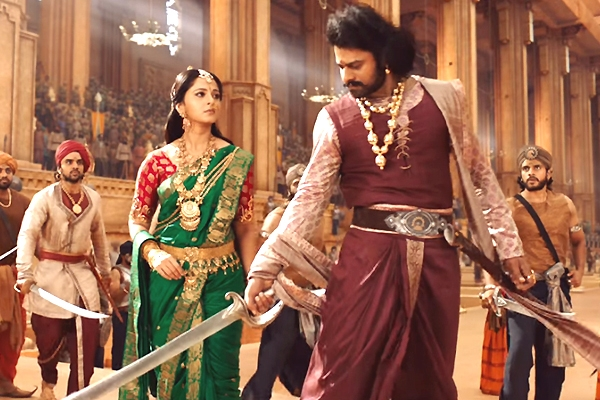 Exclusive: Baahubali: The Conclusion Trailer is Here