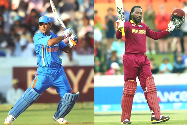 12 Cricketers Who Are Likely to Retire from International Cricket After This World Cup or by 2020