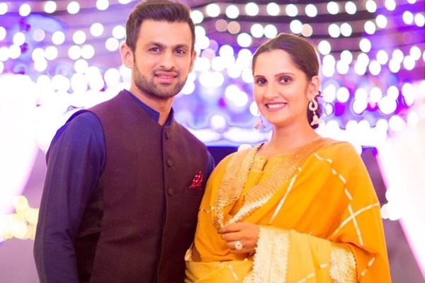 Sania Mirza, Shoaib Malik Blessed with a Baby Boy