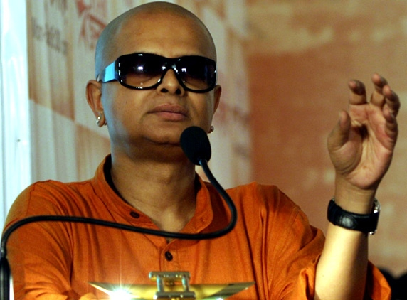 Rituparno Ghosh is no more!