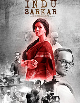 Indu Sarkar Movie Review, Rating, Story, Cast and Crew