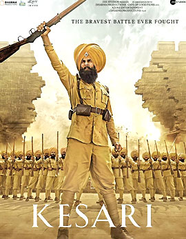 Kesari Movie Review, Rating, Story, Cast and Crew